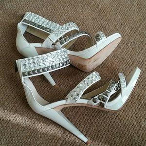 Bebe sexy heels